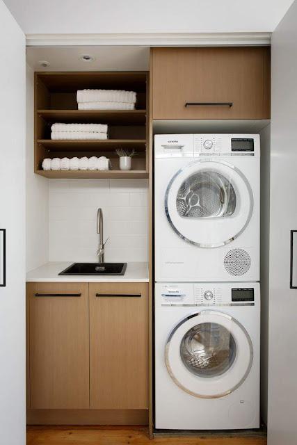 5 Idea Untuk Rekabentuk Laundry Room, rekabentuk laundry room, laundry room, ideas for laundry room, design laundry room,