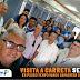 Sicoob Sertão   Prefeitura de Pintadas fecha parceria com o SENAI e vai capacitar pessoas do município