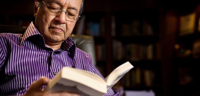 Perjuangan Terakhir Tun Mahathir