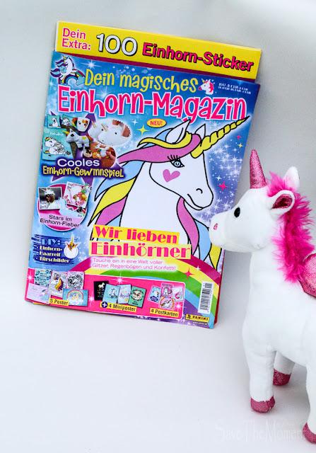 Einhorn Magazin