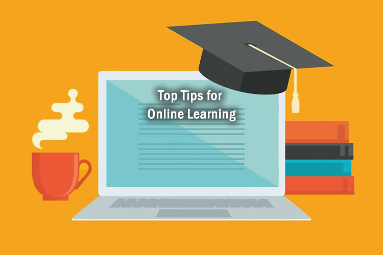 Top Tips For Online Learning