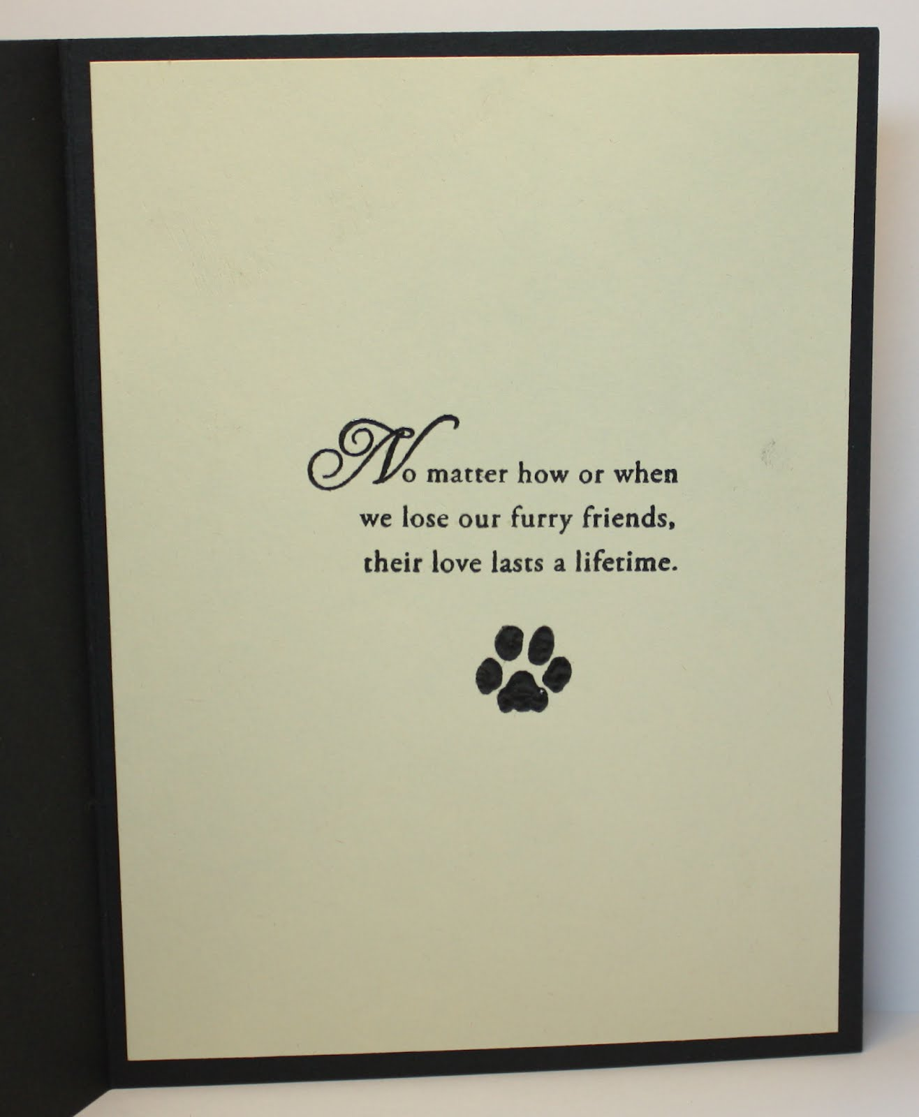 Sympathy Quotes Loss Of Pet Quotesgram