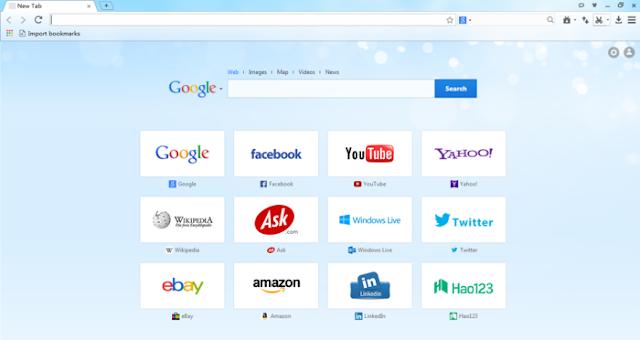 2017 Baidu Spark Browser