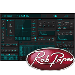 Rob Papen - Go2 Full version