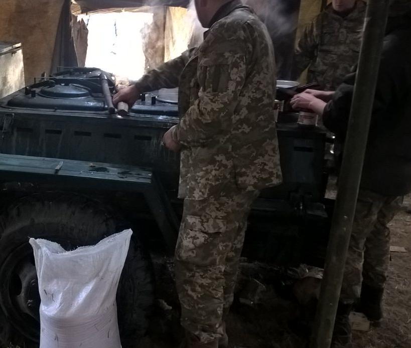 ППД 58-ї бригади