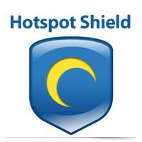 تنزيل برنامج بروكسي الهوت سبوت للاندرويد Hotspot Shield VPN APK