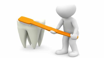 mengatasi gigi berlubang