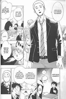 "Manga: Reseña de ""Ao no Flag #1"" de Kaito  - Ivrea"