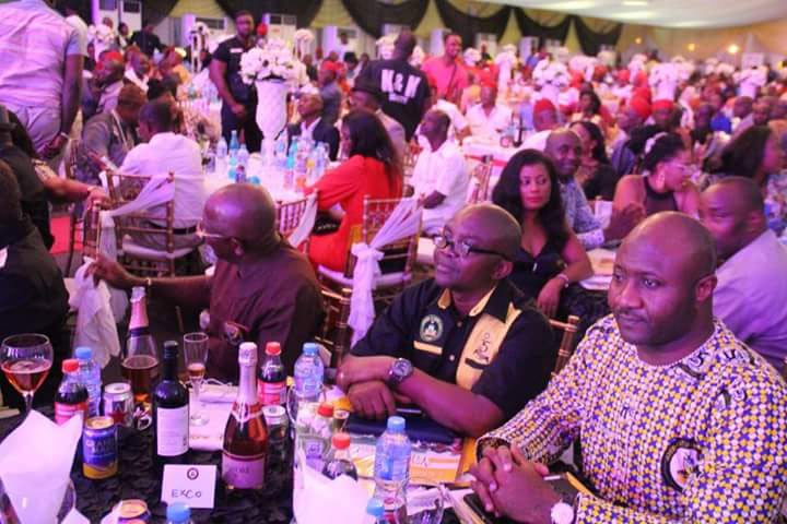 Photos: Anambra is the safest state in Nigeria - Obiano