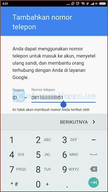 cara ganti akun google di android dan cara mengganti akun play store