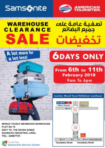 Sale in Kuwait - Tanzilaat News تنزيلات: Bags