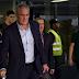 Tite, comissão técnica e jogadores da Seleção desembarcam no Rio