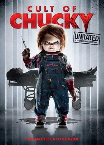 Cult of Chucky Subtitle Indonesia (Bluray)