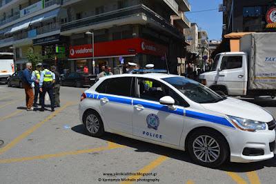 Θετικά τα αποτελέσματα του στοχευμένου προγράμματος της Ελληνικής Αστυνομίας για την αντιμετώπιση των «επικίνδυνων» τροχονομικών παραβάσεων για το πρώτο εξάμηνο εφαρμογής του