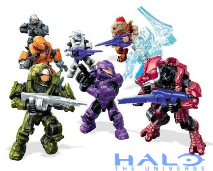 Halo Universe Toys And More: August 2015