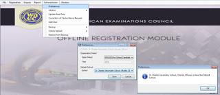 WAEC Examination Perod Update