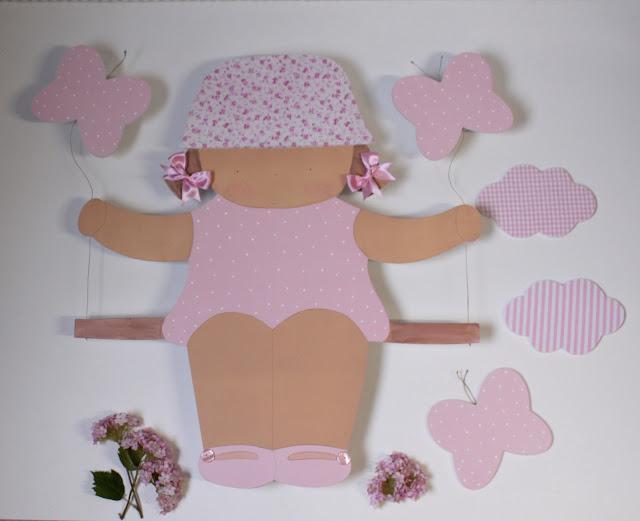 siluetas-infantiles-decorativas- decoración-infantil-personalizada