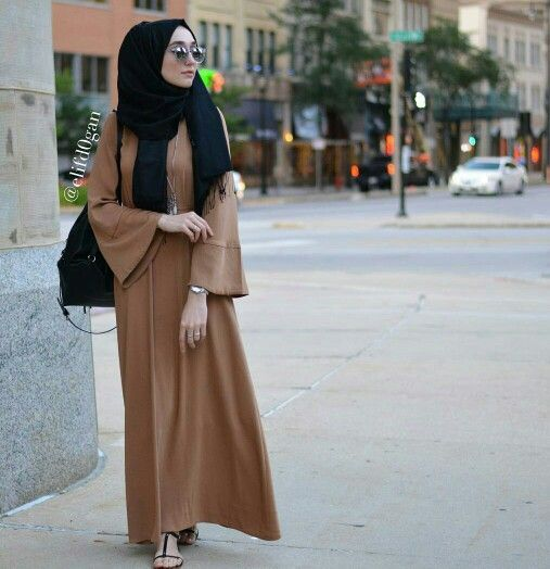 Hijab style instagram 2017 hijab fashion and chic style Fashion style and mode facebook