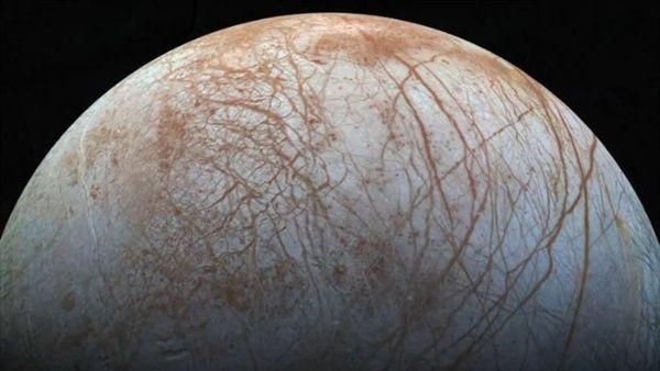 NASA anuncia que buscará vida en una luna de Júpiter