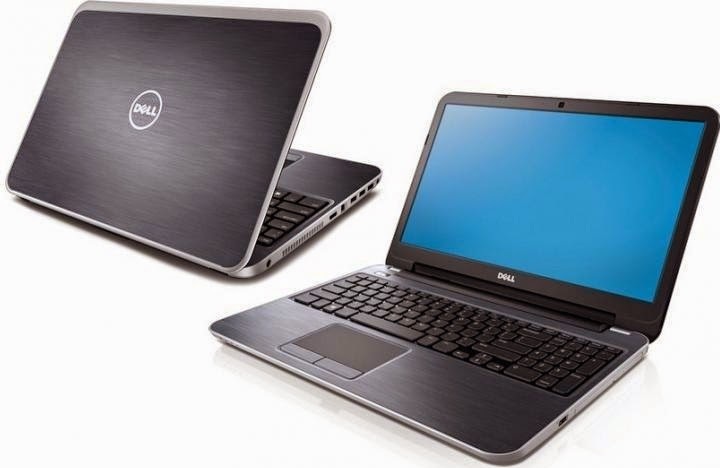 Dell Inspiron 5737 Drivers For Windows 7 (64bit)
