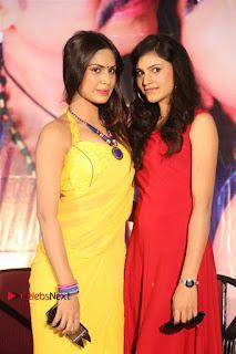 Tik Talk Telugu Movie Teaser Launch