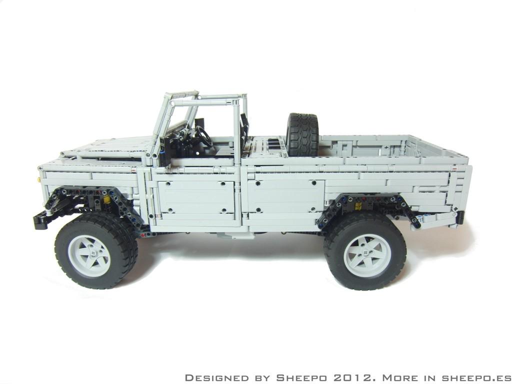 sheepo 39 s garage land rover defender 110. Black Bedroom Furniture Sets. Home Design Ideas