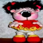 http://www.diylabores.com/patron-osita-amigurumi.html