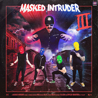 MP3 download Masked Intruder - III iTunes plus aac m4a mp3