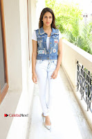 Telugu Actress Lavanya Tripathi Latest Pos in Denim Jeans and Jacket  0011.JPG