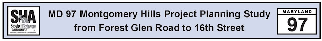 MD97 Montgomery Hills Project Planning Study