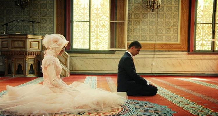هذا هو الاعجاز العلمى في ركعتى ليله الزفاف -  (سبحان الله )