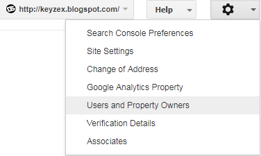 Cara Mendapatkan Verifikasi Code Google Webmaster Tools Terbaru
