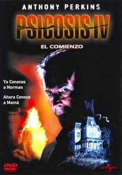 Psicosis 4 – DVDRIP LATINO
