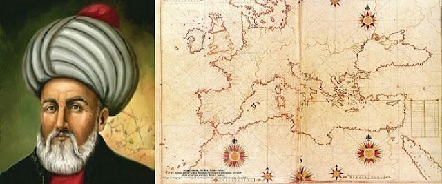 Piri Reis Kimdir? Hayatı Hakkında Bilgiler