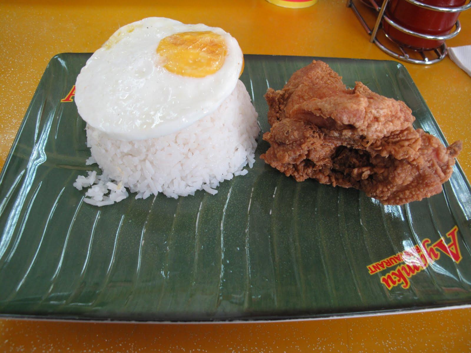 Lunch Menu Yummy Tummy