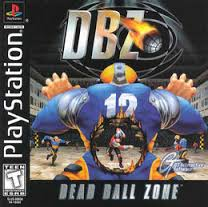 Dead Ball Zone - PS1 - ISOs Download
