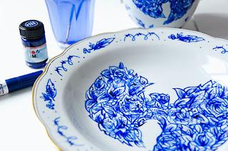 Benoit Ollive, ceramics, art, wuart,