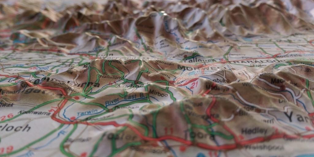 Jasa Survey Pemetaaan Topografi untuk Pekerjaan Infrastruktur dan Gedung