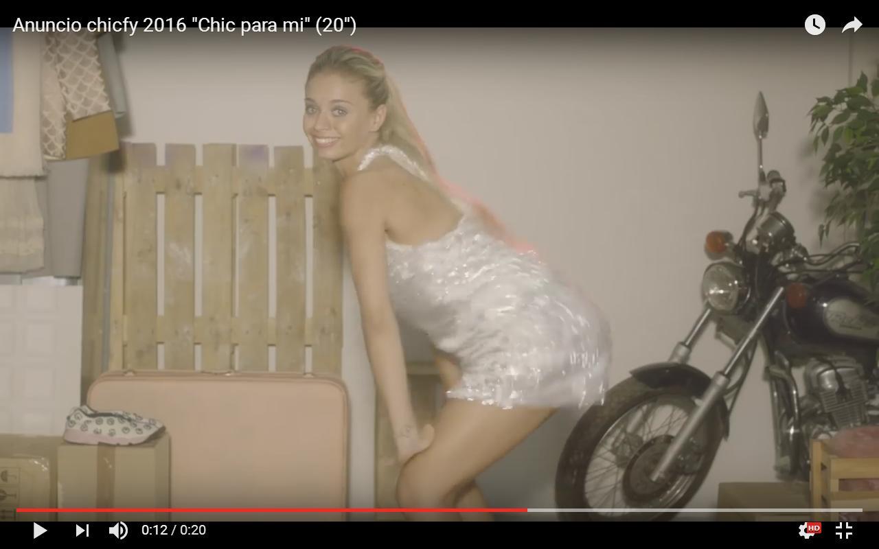 Putas mundo anuncio chicas bailando moviendo el culo