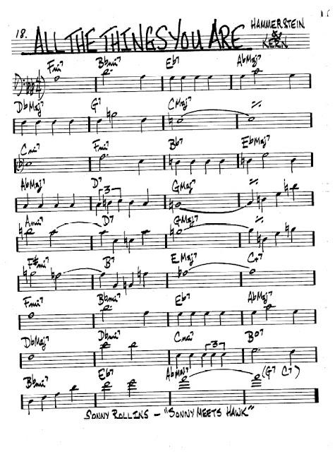 Partitura Violonchelo Hammerstein
