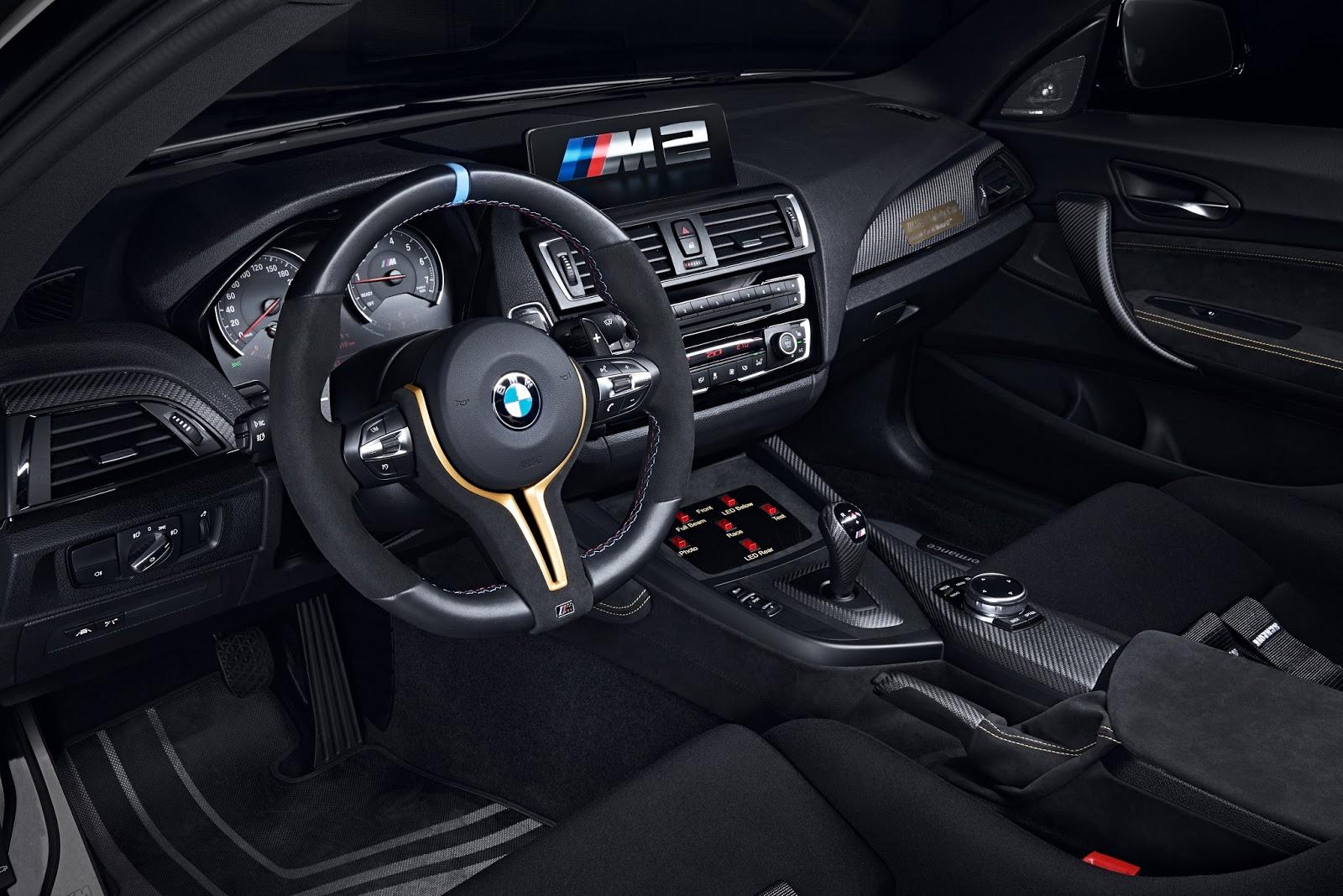 Safest Car Color: MotoGP 2016: BMW Präsentiert Sein Neues Safety Car Für Die