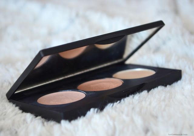 Sleek make up - Maquillage - correcteur - anti cerne