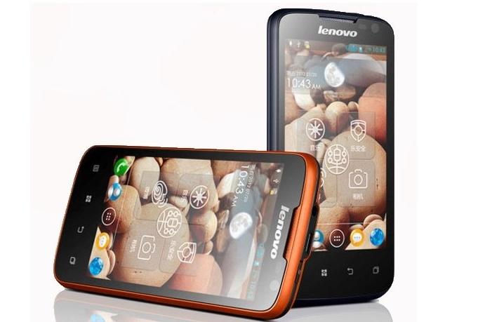 Cara Flashing  Lenovo S560 100% Sukses Mati total / Bootloop