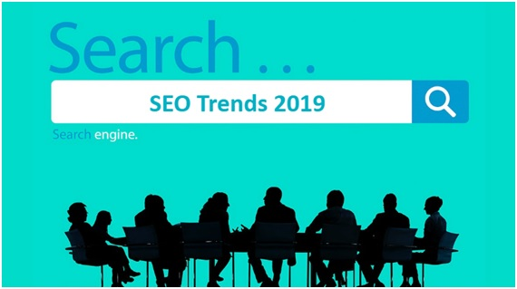 Top 5 New SEO Trends ForYour Website in 2019