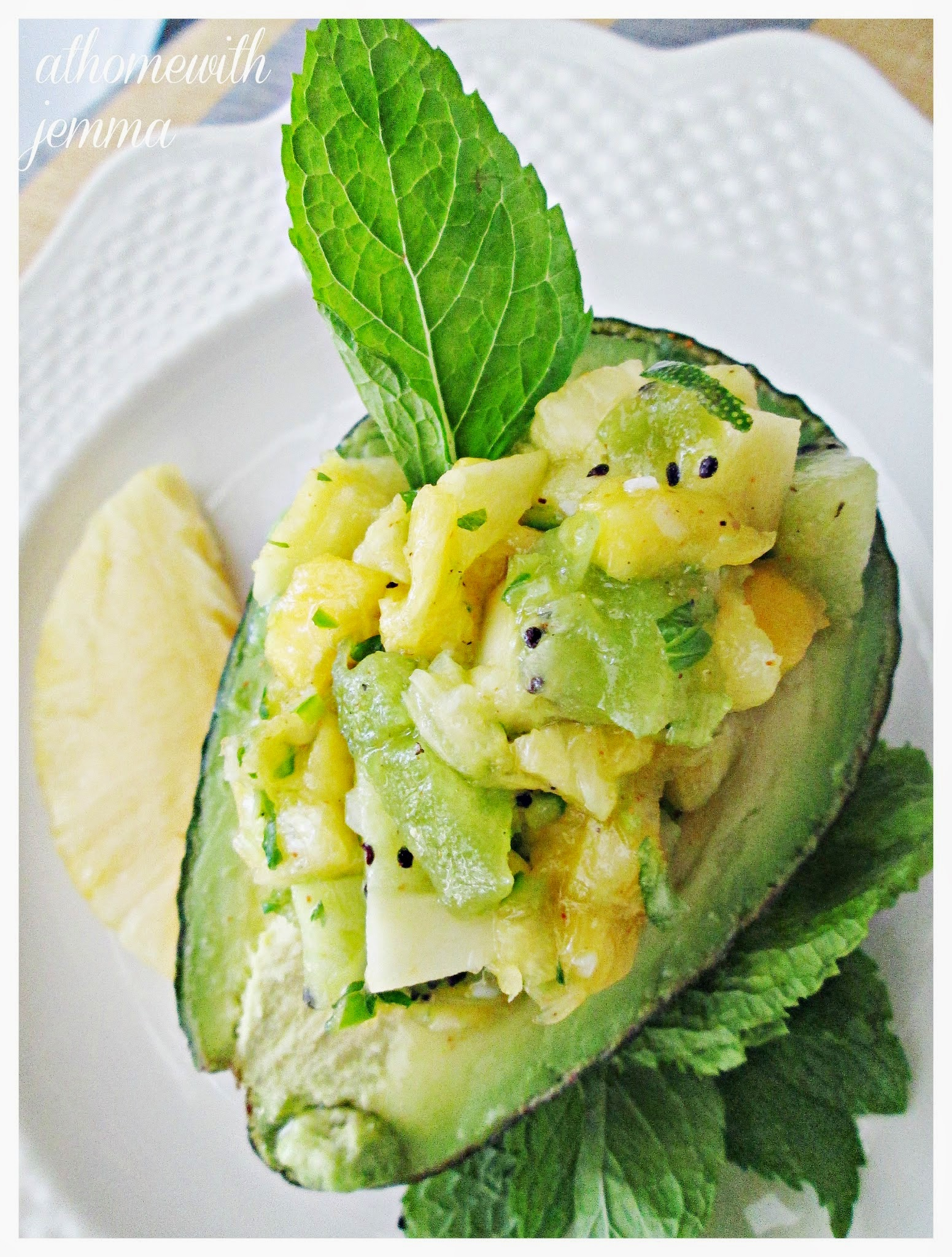 salsa-appetizer-fruit-mango-pineapple-avocados