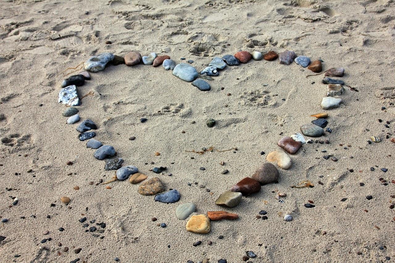 como atraer el amor