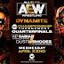 AEW Dynamite 22.04.2020   Vídeos + Resultados