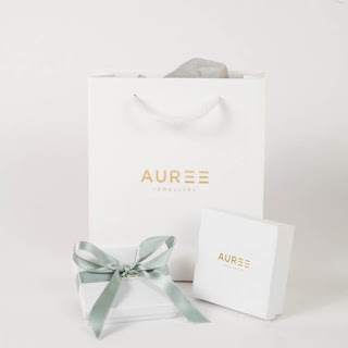 London Chatter X Auree Jewellery