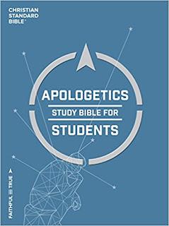 Apologetics study for teens