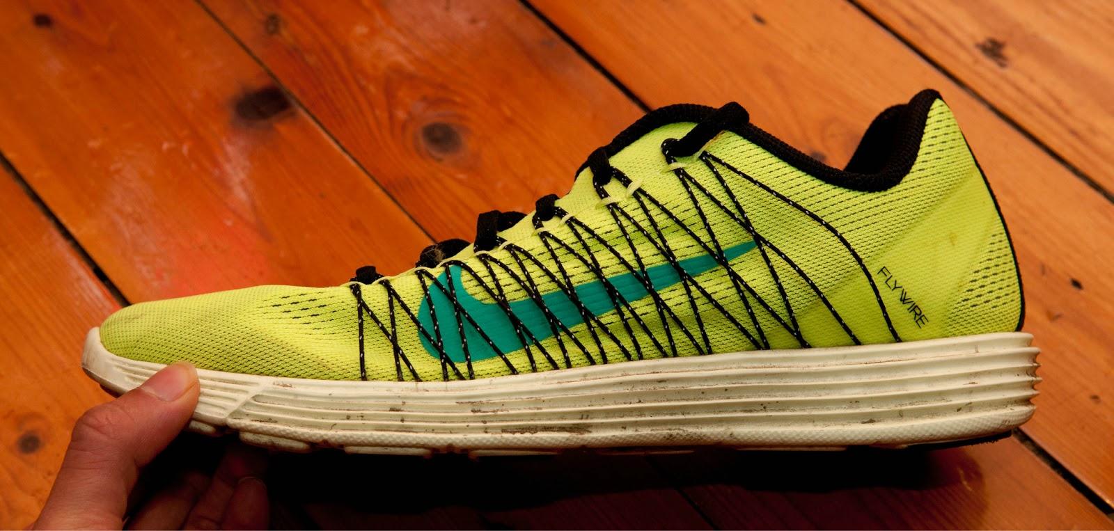 brand new 0e536 7c1f4 Nike LunaRacer+ 3 review